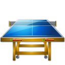Rejonowe Igrzyska Dzieci w tenisie stołowym